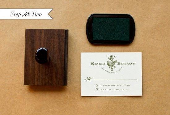 Wedding Invitation Ideas - Wedding Invitations Envelope
