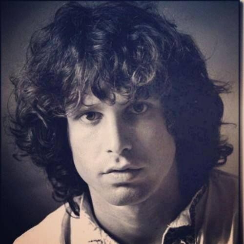 Jim Morrison.......WOW,.....BEAUTIFUL PICTURE OF JIM.......WE ALL MISS YOU JIM......LOVE ALWAYS....R.I.P.