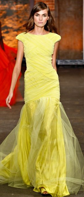 71 best Christian Siriano images on Pinterest | Christian siriano ...