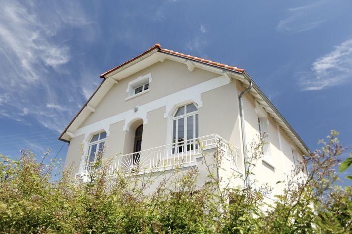 Rénovation traditionnelle - maison Pays de La Loire