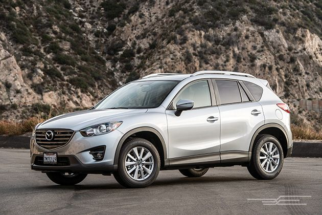 After driving 15 compact crossover sport-utility vehicles, researching a ton of specs and data, and consulting with other auto experts and reviewers, we determined that the 2016 Mazda CX-5 Touring …