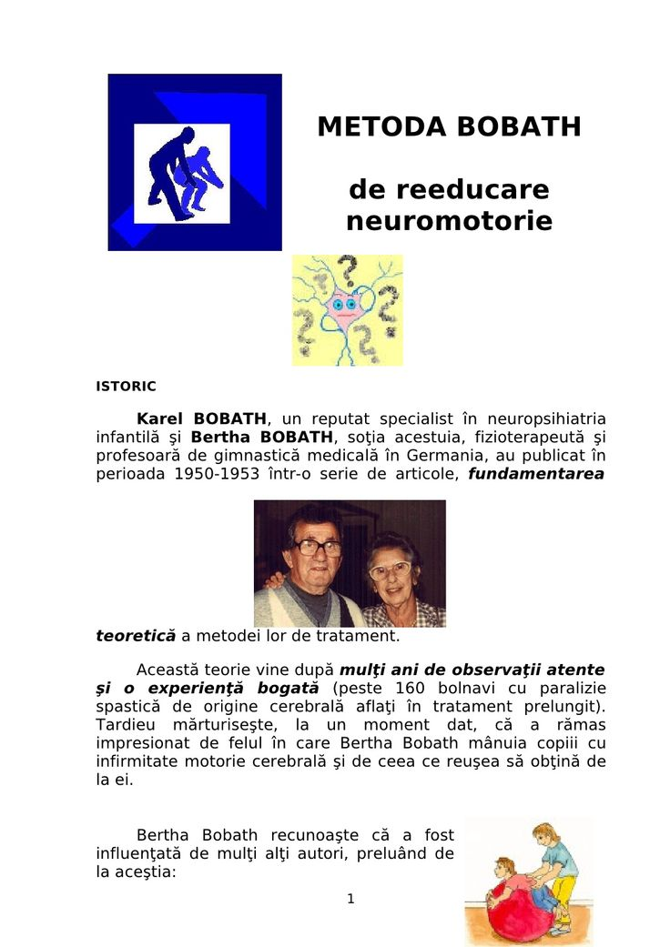 Metoda baboath-de-reeducare-neuromotorie by robinGirl via slideshare