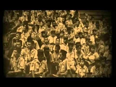 01 Sejarah Gerakan Pramuka - seri 50 th Pramuka