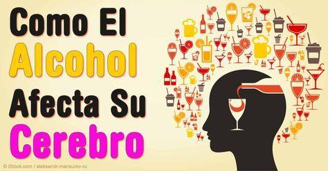 La codificación del alcoholismo por el pinchazo en la vena