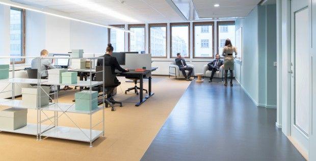 Bravura Stockholm | MER Architects
