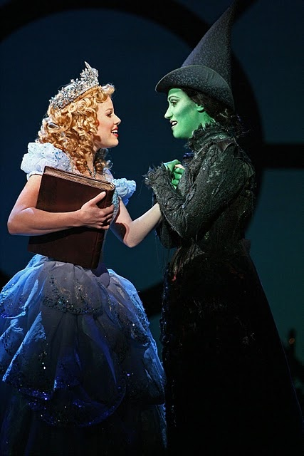 Wicked. Spectacular.