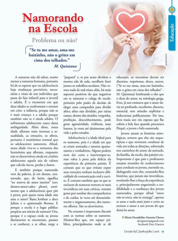 #ClippedOnIssuu from Revista Circuito Sul - Ed. 07 - Ano II