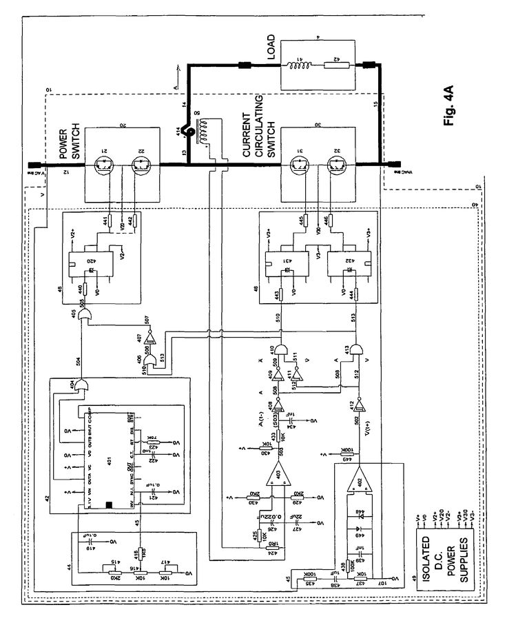 sg3525 inverter circuit diagram in 2019