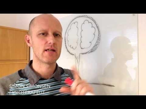 Kroniske Smerter - Giv dit nervesystem en pause - YouTube