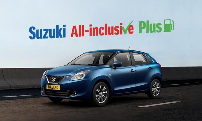 Suzuki Baleno: Lichte, voordelige en ruime gezinsauto
