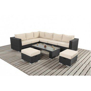 Port Royal Prestige Large Corner Sofa from £849.00 with FREE delivery!