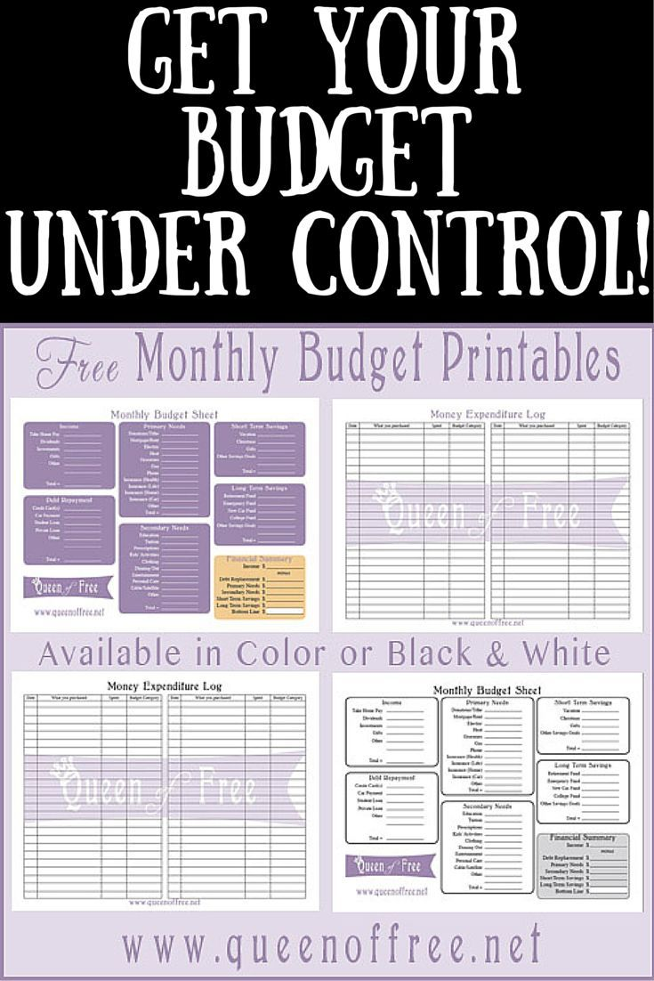 Worksheets Free Printable Family Budget Worksheet best 25 printable budget worksheet ideas on pinterest free worksheet