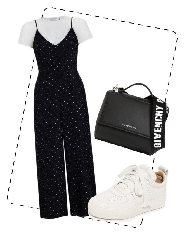 """""""Domingo por la mañana!"""" by ivon-hernandez on Polyvore featuring Zimmermann, Helmut Lang and Givenchy"""