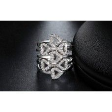 Ziphlets pave ring