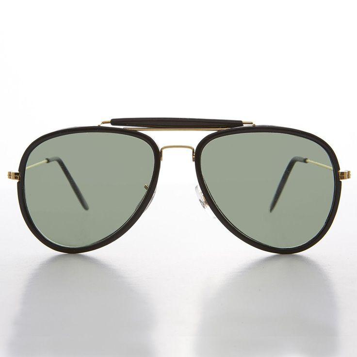 Greatest 104 best Aviator vintage sunglasses images on Pinterest   Vintage  LP54