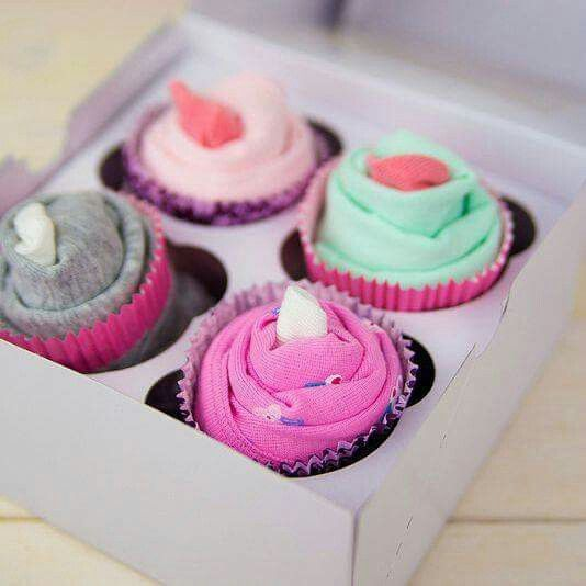 17 best ideas about baby clothes cupcakes on pinterest baby diaper cakes baby shower ideas