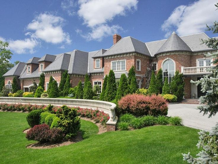 163 Best Mansions Images On Pinterest Acre Beautiful