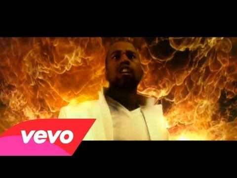 Kanye West - Jesus Walks (Version 2) (+playlist)