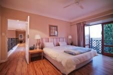 Stunning Bedrooms in Exclusive Estate Homes found on MyRoof.co.za