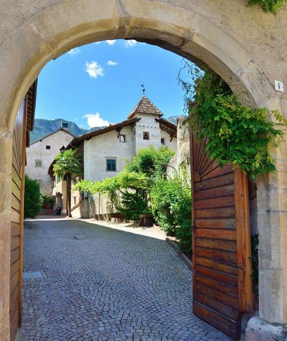 Kaltern - South Tyrol, Italy