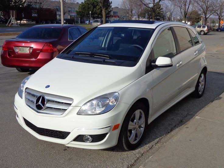 Mercedes b200 2010...... My CJ!