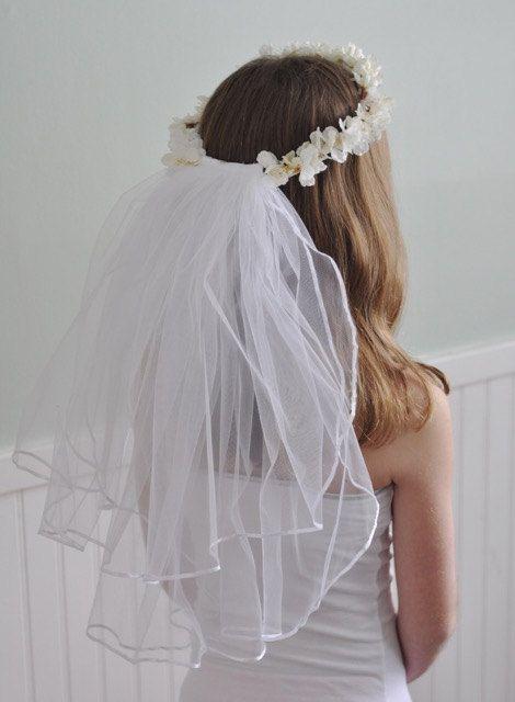 Flower Crown Wedding Crown Bridal Crown Bridal Wedding
