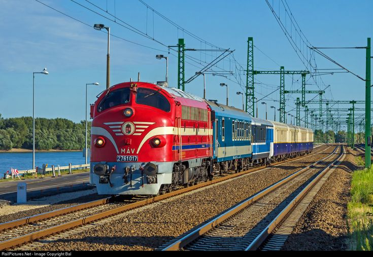 RailPictures.Net Photo: 2761017 Hungarian State Railways (MÁV) M61 at Budapest, Hungary by Balázs Bálint