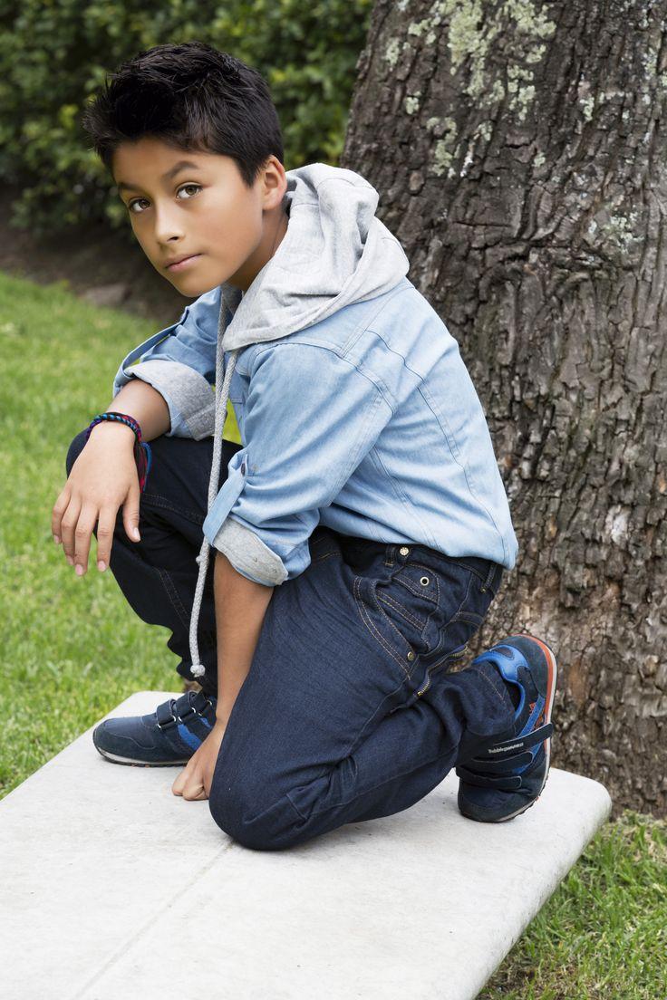 Jeans para niño en Rogalet.