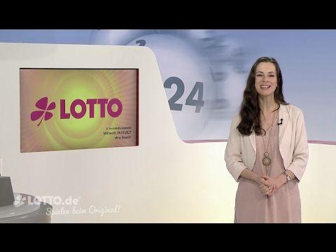 Lottozahlen Mittwoch 08.02.17 - Lotto von zu Hause spielen