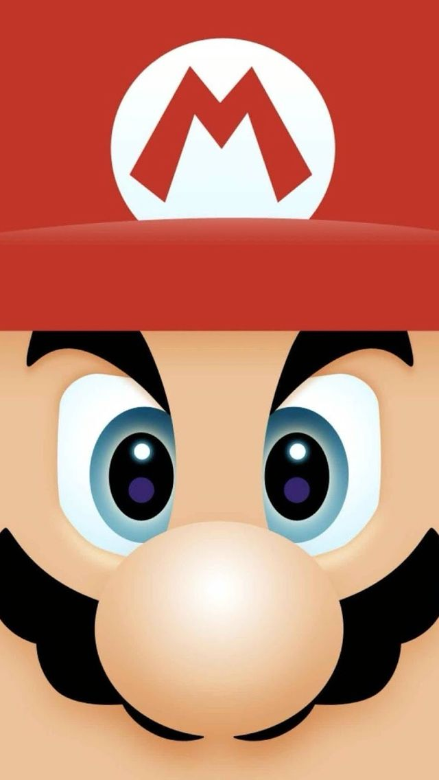 Mario HD Wallpapers Backgrounds Wallpaper Page