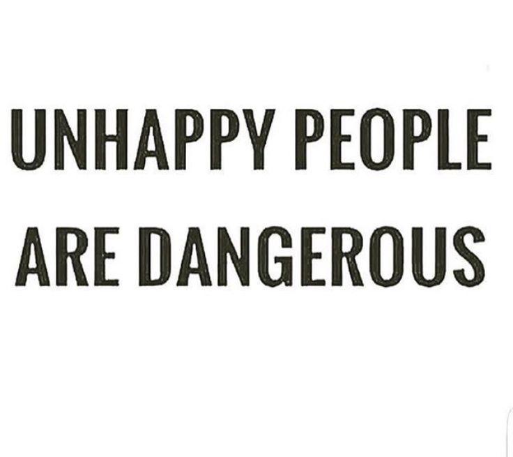 Stay awayy!!