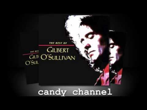 Gilbert O'Sullivan - The Best Of Gilbert O'Sullivan  (Full Album)