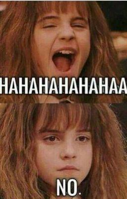 "You should read ""Harry Potter Randomness"" on #Wattpad. #random"
