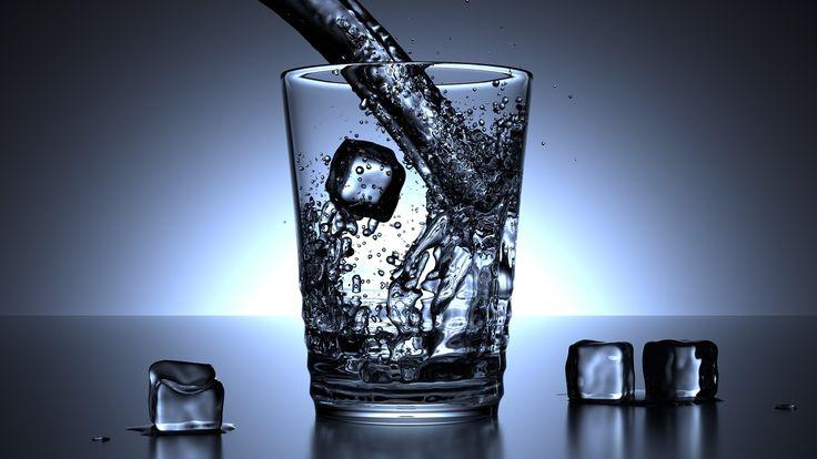 Um Deinen Körper am Leben zu erhalten, solltest du täglich 2-3 Liter reines…