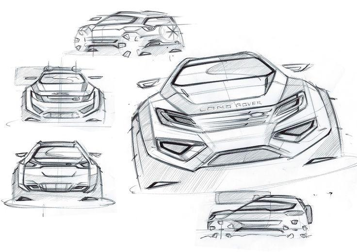 land+rover+sketches+2.jpg (1600×1131)