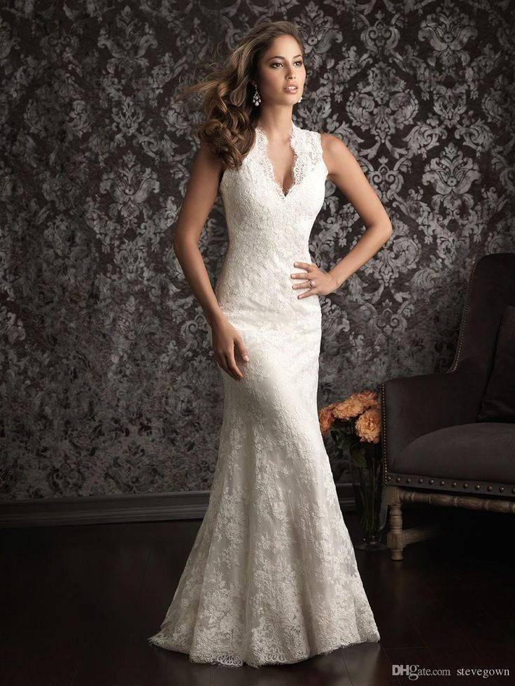 25+ best Country western wedding dresses ideas on ...