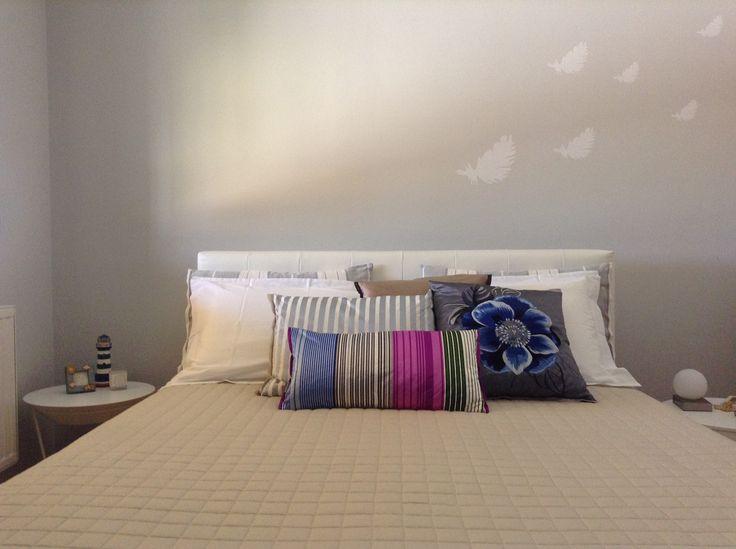 bedroom#Guild#plumage