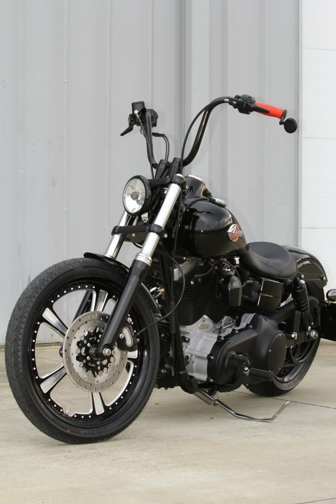 47 best images about dyna on pinterest bobs wheels and custom bobber. Black Bedroom Furniture Sets. Home Design Ideas