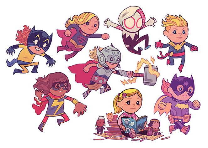 unbeatablesquirrelgirl:  nolongermint:  mrhipp:  Research and Development  Perfect!  Tiny Squirrel Girl endorses this image.