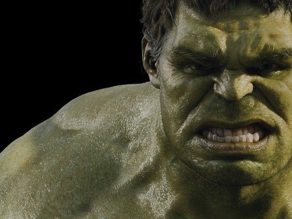 Papel de Parede Gratuito de Filmes : Os Vingadores - Hulk