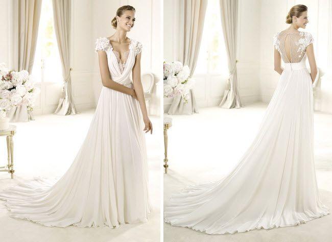 80 best elie saab images on Pinterest   Hochzeitskleider ...