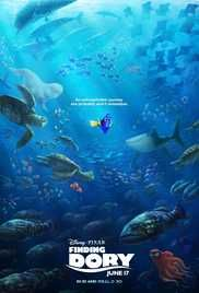 Download Finding Dory 2016 full movie for free with direct online links exclusively on movies4star. Finding Dory is a comedy animation adventure movie of 2016. Here you can also download latest Hindi, Punjabi, Tamil and English movies for free.