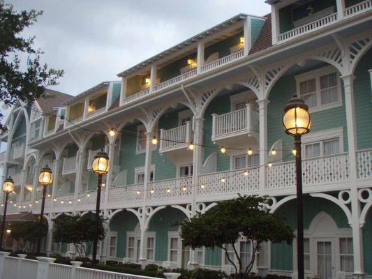 29 Best Disney World Deluxe Villa Resorts Images On