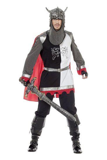 Kostuum Ridder Heren - De Kaborij