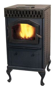15 best Corn / Multi Fuel Stove or Furnace images on Pinterest ...