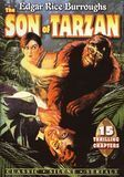 The Son of Tarzan [DVD] [English] [1920]