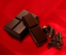 Chocolate a la taza   - Tableta 200g. El Beato.    Caja de 17 unidades.