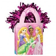 Balloon Tote Weight Disney Princesses, $4.95, A110117