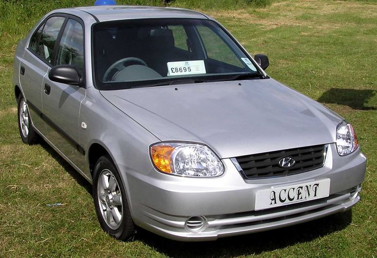 2004 Hyundai Accent Owners Manual –The Hyundai Accent delivers exceptional importance. It's a new car at a used-car price. And to reduce concerns about upkeep fees, Hyundai backs it with the intense warranty. The Accent is spacious and comfortable and surprisingly enhanced for this ...