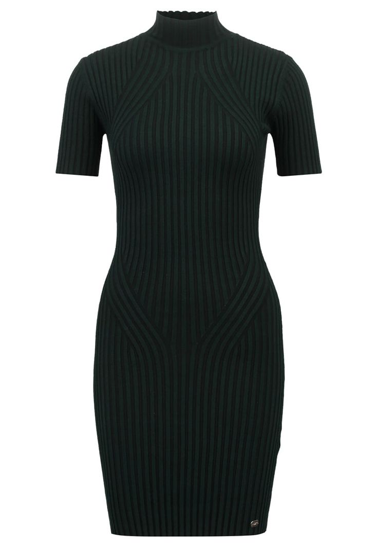 Lipsy Shift dress - forest for £34.99 (24/10/16) with free delivery at Zalando